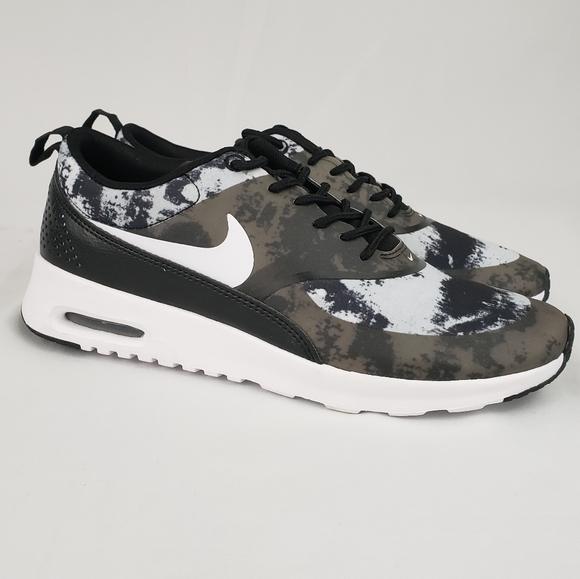 Nike Air Max Thea Print Womens Size 8 NEW